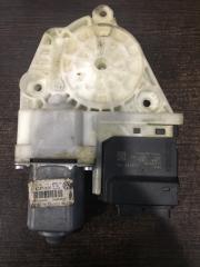 Мотор стеклоподъемника задний левый Volkswagen Passat 2009-2011