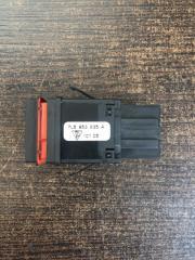 Кнопка аварийной сигнализации Cayenne 2002-2010 955