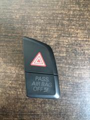 Кнопка аварийной сигнализации Audi Q5 2008-2016