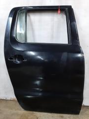Дверь задняя правая Volkswagen Amarok 2010-