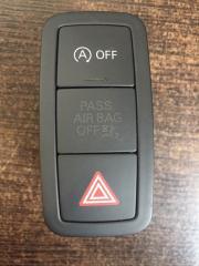 Кнопка аварийной сигнализации Audi A1 2010-2018