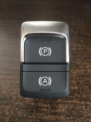 Кнопка ручника Audi Q3 2014 - 2018