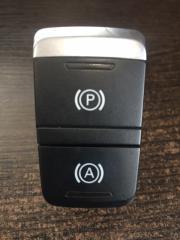 Запчасть кнопка ручника Audi A8 2010-2018