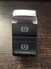 Запчасть кнопка ручника Audi A4 2008-2016