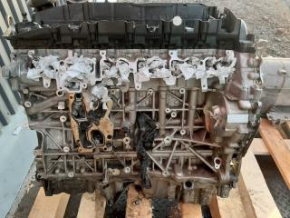 Двигатель передний BMW X6 2013-2019