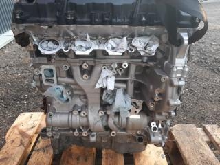 Двигатель передний BMW 5-Series 2016-2020