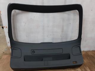 Обшивка багажника задняя Audi A6 2010-2018