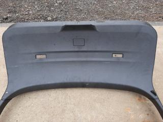 Обшивка багажника задняя BMW X6 2013-2019
