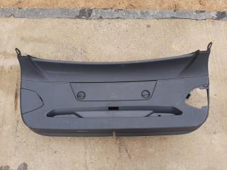Обшивка багажника задняя BMW 3-Series 2016-2019