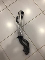Трубка охлаждения Audi A6 2011 - 2018