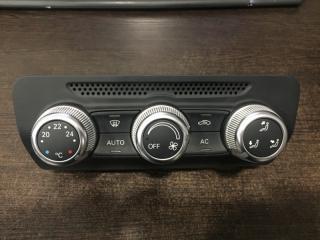 Панель управления климатом Audi A1 2010-2018
