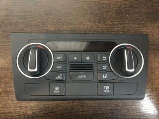 Панель управления климатом Audi Q3 2015-2018
