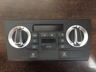 Панель управления климатом Audi Q3 2012 - 2014