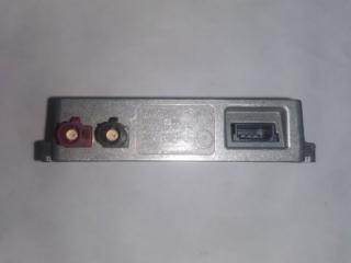 Усилитель разнесенной антенны Audi A6 4F