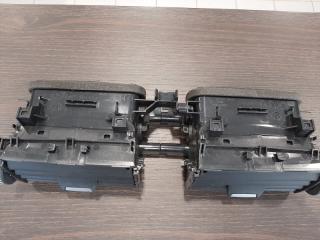 Дефлектор торпеды передний BMW 3-Series 2016-2019