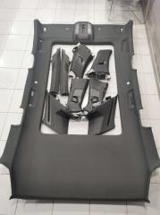 Потолок Volkswagen Touareg 2020