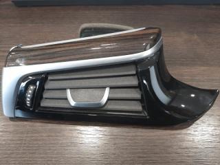Декор торпедо передний левый BMW 5-Series 2016-2020