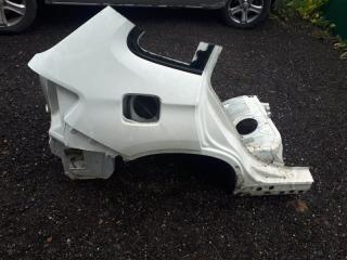 Четверть задний правый BMW X1 2009-2015