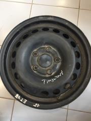 Диск колесный Volkswagen Golf 2004-2008