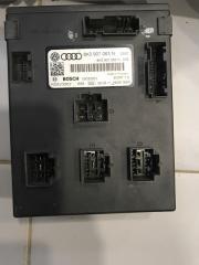 Блок BCM Audi A4