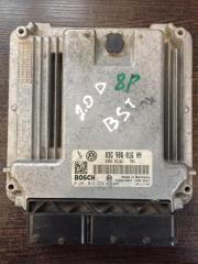 Блок управления двигателем Volkswagen Caddy 2004-2008