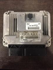 Блок управления двигателем Audi Q5 2013 - 2017