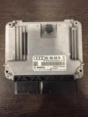 Блок управления двигателем Audi Q3 2012-2018