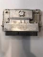 Блок управления двигателем Skoda Fabia