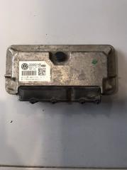 Блок управления двигателем Volkswagen Polo