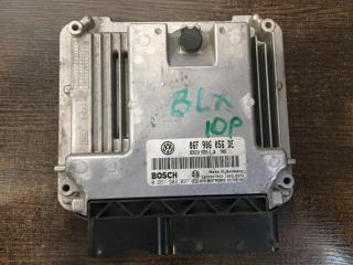Блок управления двигателем Volkswagen Golf 2005-2008