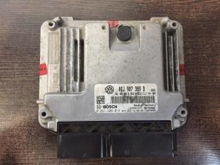 Блок управления двигателем Volkswagen Passat 2008-2012