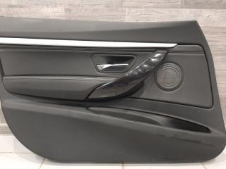 Обшивка двери передняя левая BMW 3-Series 2016-2019