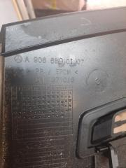 Накладка торпеды правая Volkswagen Crafter 2E
