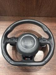 Руль Audi RSQ3 2011-2018