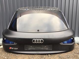 Крышка багажника задняя Audi RSQ3 2011-2018