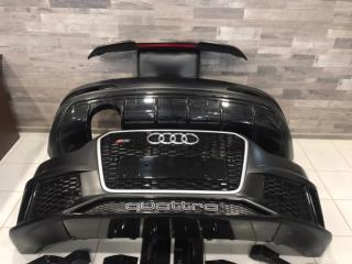 Комплект обвеса Audi RSQ3 2011-2018