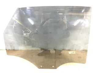 Стекло двери заднее правое Audi RSQ3 2011-2018