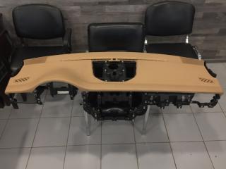 Торпедо переднее Porsche Macan 2014-2018