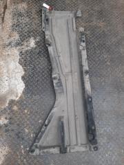 Защита днища передняя правая BMW X5 2013-2018
