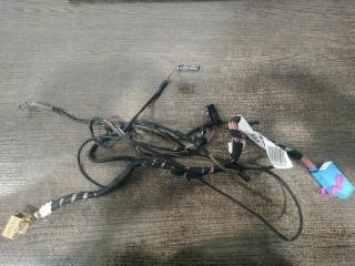 Жгут проводов обшивки передний левый Porsche Cayenne