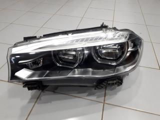 Фара передняя левая BMW X5 2015-2018