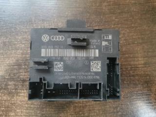 Блок управления двери передний правый Audi RSQ3 2011-2018