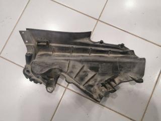 Перегородка моторного отсека левая BMW X5