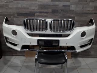 Бампер передний передний BMW X5 2013-2018