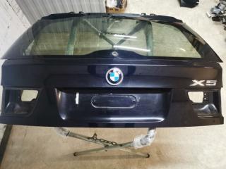 Крышка багажника задняя BMW X5