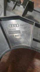 Кронштейн бампера задний левый Audi A6 4G 2.0 TDI