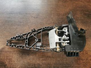 Кронштейн ручки двери передний левый BMW X5 2013-2018 F15 3.0 N57D30A 51217401209 контрактная