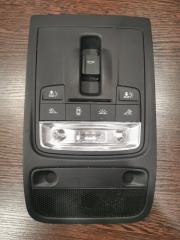 Плафон потолка Audi RSQ3 2011-2018