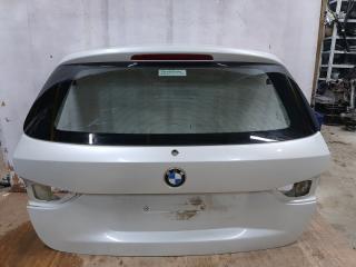 Крышка багажника задняя BMW X1 2009-2015
