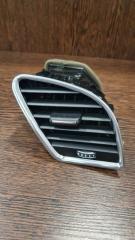 Дефлектор торпеды правый Audi A4 2008-2016